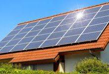 effektiv produktion av solceller