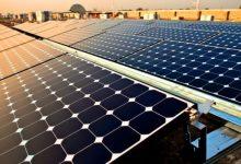 Solenergi Studie & Grafer