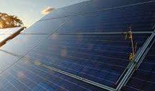 Solceller och solfångare