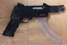 Vapen och 3D-utskrift