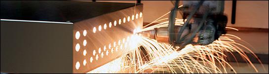 Laserskärning (metall)