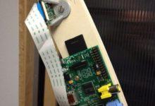 3D Printer (Raspberry Pi)