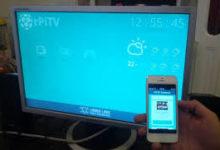 Raspberry pi – Smart TV
