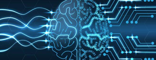 AI – Neuronnät