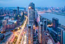Shenzhen beskrivs som Kinas nya Silicon Valley