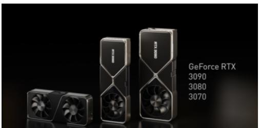 Geforce 30 Serien