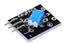 DigitalTilt sensor