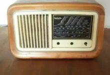 Gammal Radio