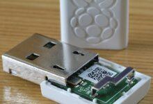 Raspberry pi – Wifi adapter