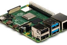 Legosorterare med Raspberry Pi